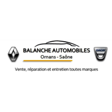 GARAGE AUTOMOBILE BALANCHE