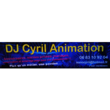 DJ ANIMATIONS
