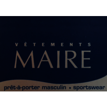 VETEMENTS MAIRE
