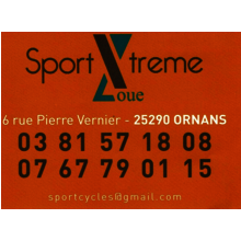 SPORT EXTREME LOUE